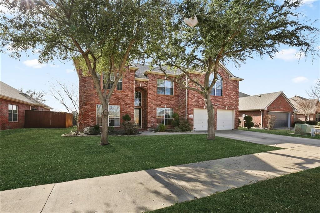 Plano Real Estate | 10313 Wentworth  Drive Rowlett, TX 75089 5
