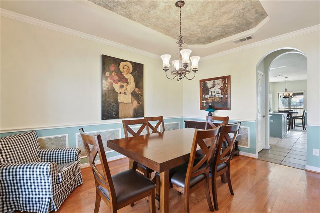 Plano Real Estate | 10313 Wentworth  Drive Rowlett, TX 75089 7