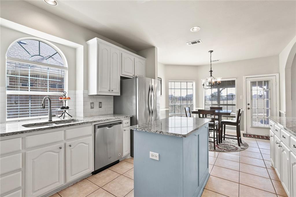 Plano Real Estate | 10313 Wentworth  Drive Rowlett, TX 75089 8