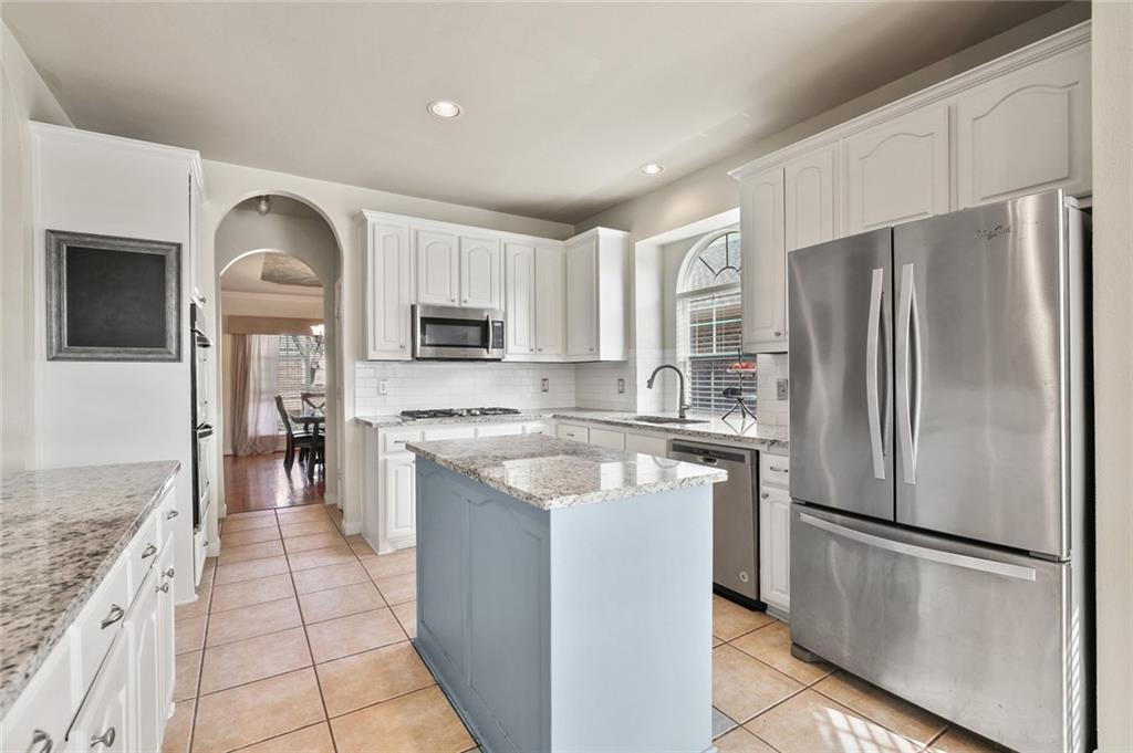 Plano Real Estate | 10313 Wentworth  Drive Rowlett, TX 75089 9