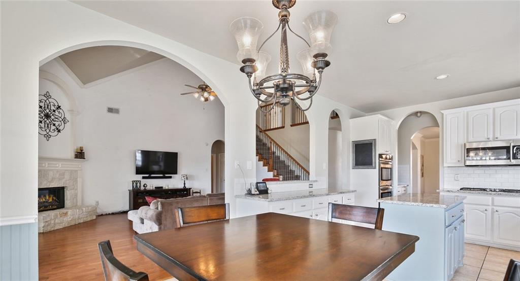 Plano Real Estate | 10313 Wentworth  Drive Rowlett, TX 75089 11
