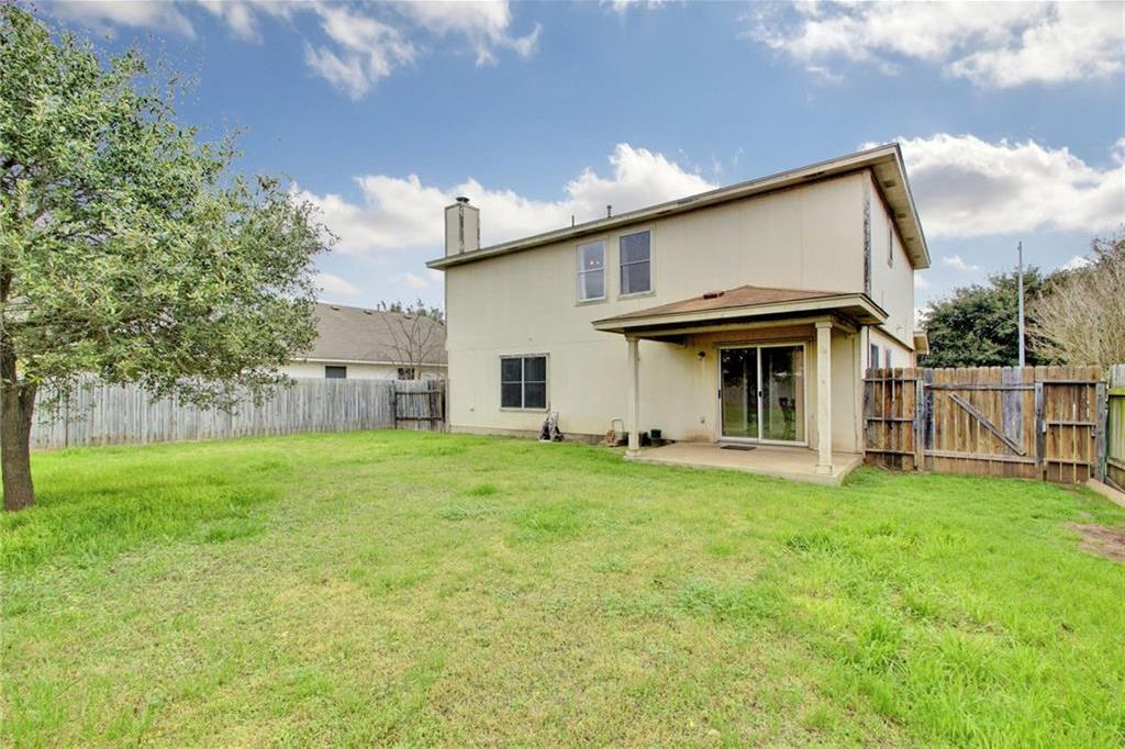 Sold Property | 216 Bryant Drive Bastrop, TX 78602 1