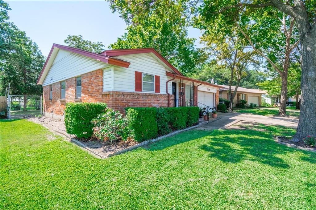 Sold Property | 2230 Sussex Drive Garland, Texas 75041 0
