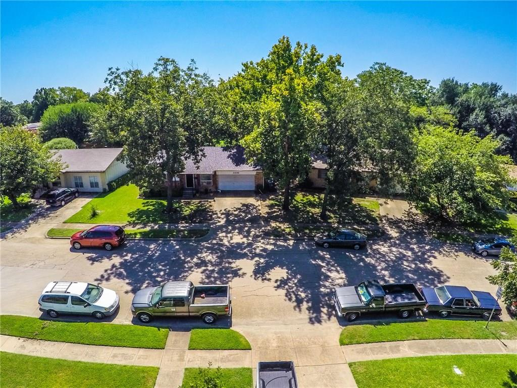 Sold Property | 2230 Sussex Drive Garland, Texas 75041 23
