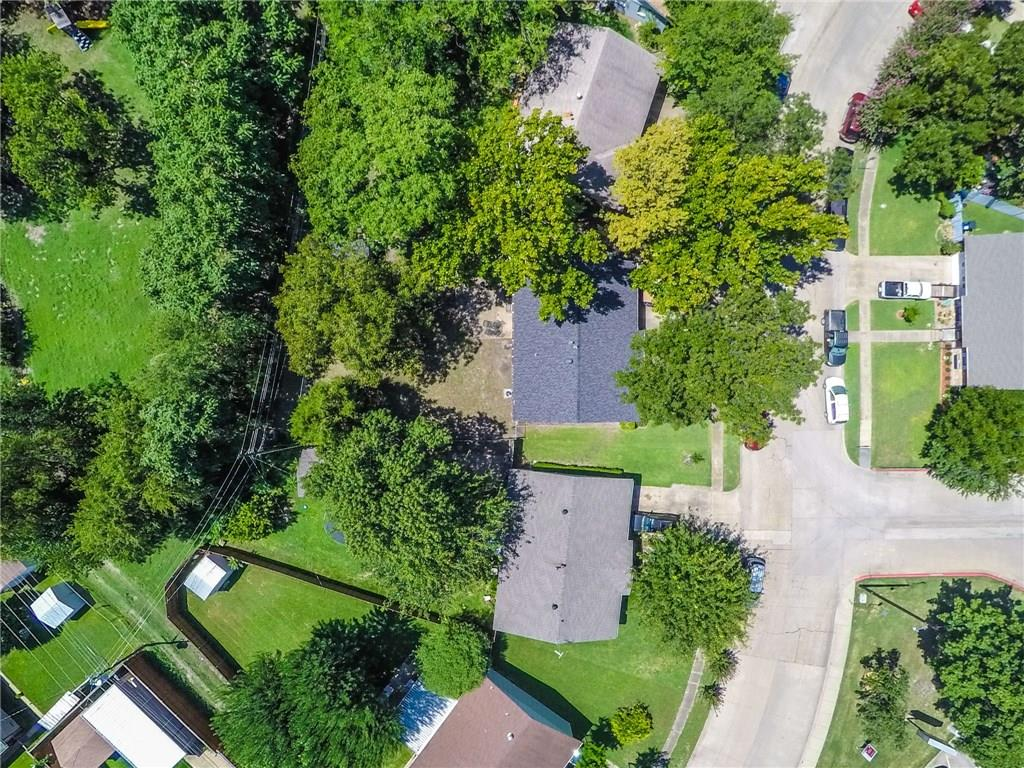 Sold Property | 2230 Sussex Drive Garland, Texas 75041 27