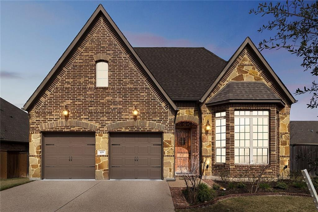 Sold Property | 109 Blue Spruce WAY Round Rock, TX 78664 0