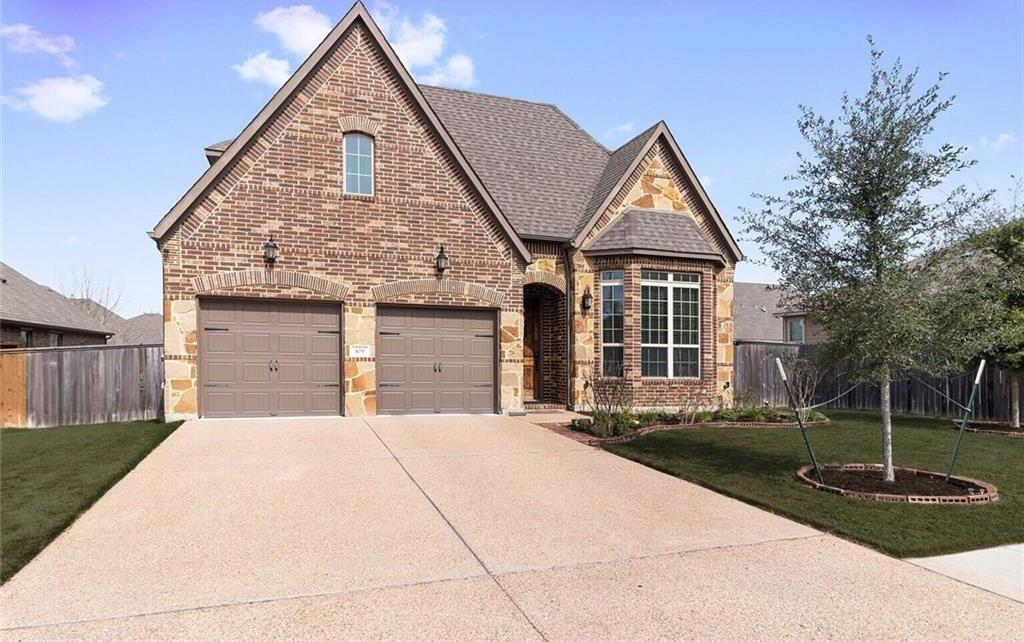 Sold Property | 109 Blue Spruce WAY Round Rock, TX 78664 2