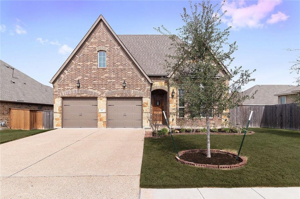 Sold Property | 109 Blue Spruce WAY Round Rock, TX 78664 3