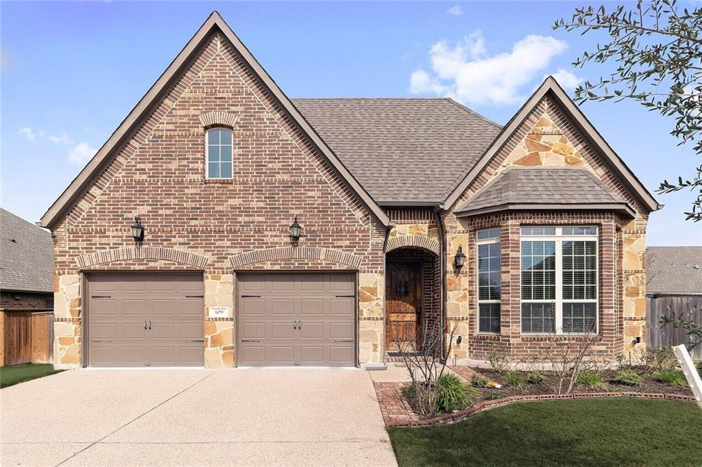 Sold Property | 109 Blue Spruce WAY Round Rock, TX 78664 4