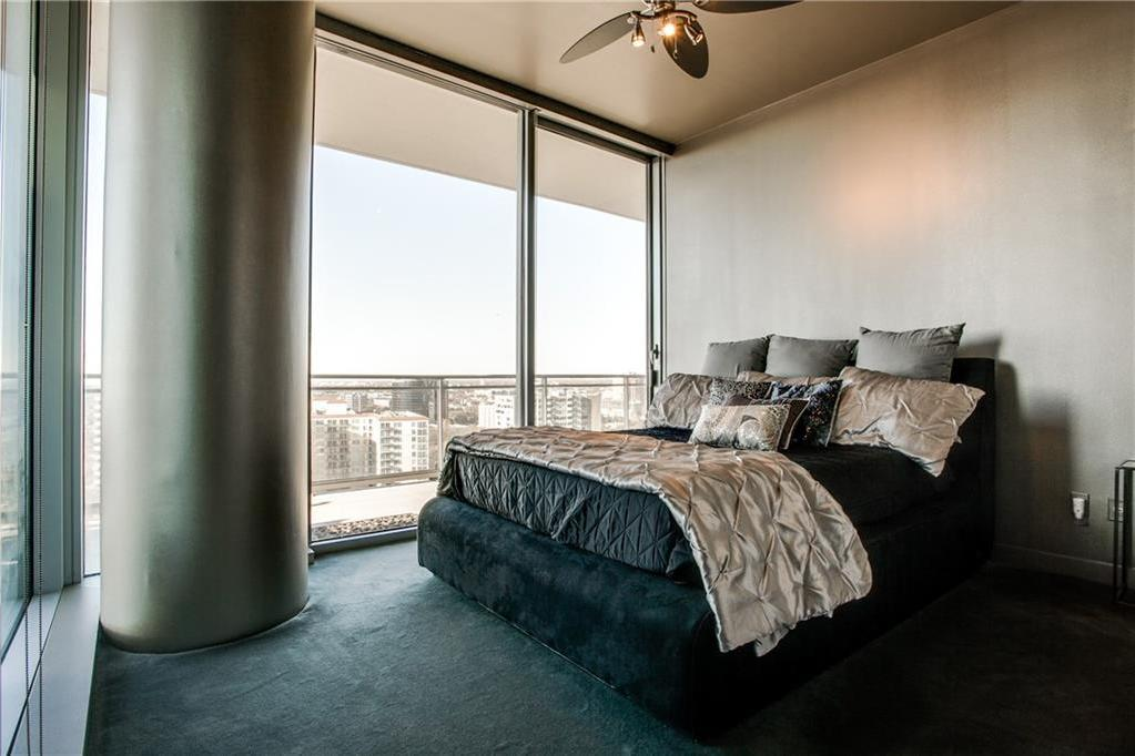 Leased | 2900 Mckinnon Street #1803 Dallas, Texas 75201 12