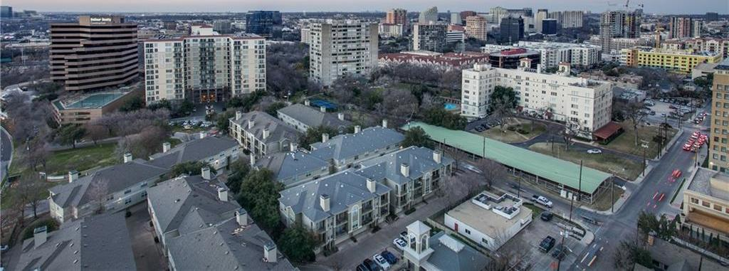 Leased | 2900 Mckinnon Street #1803 Dallas, Texas 75201 20