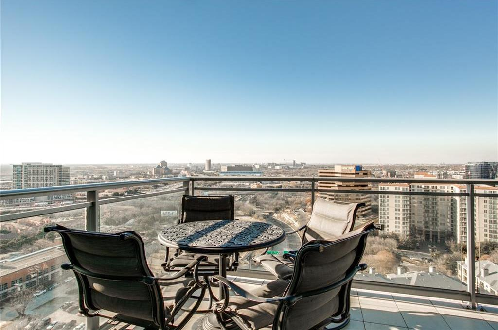 Leased | 2900 Mckinnon Street #1803 Dallas, Texas 75201 22