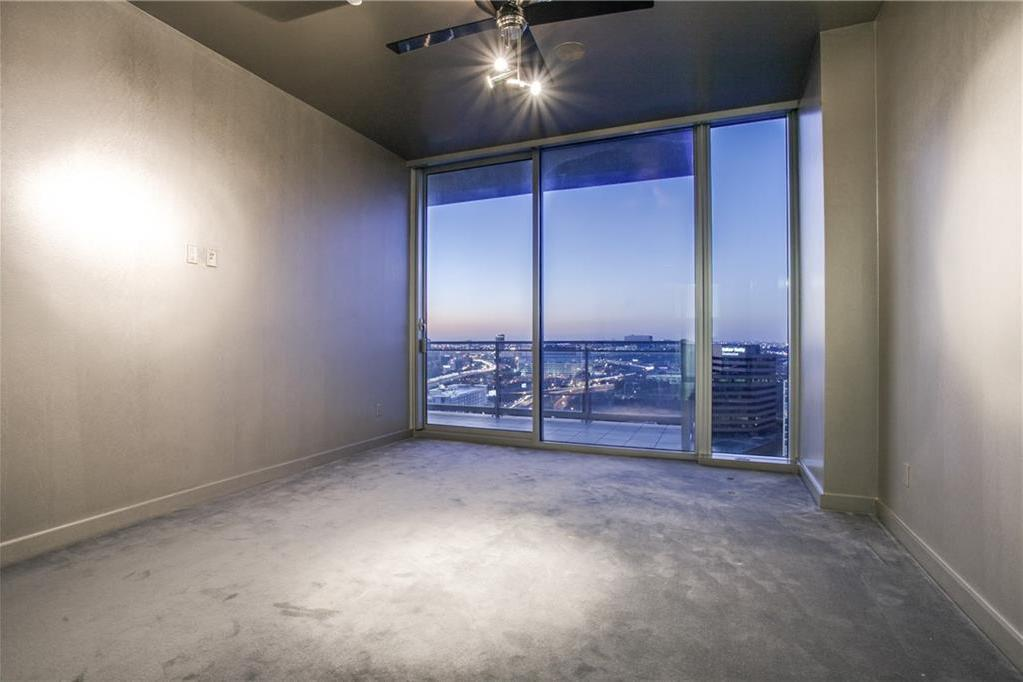 Leased | 2900 Mckinnon Street #1803 Dallas, Texas 75201 8