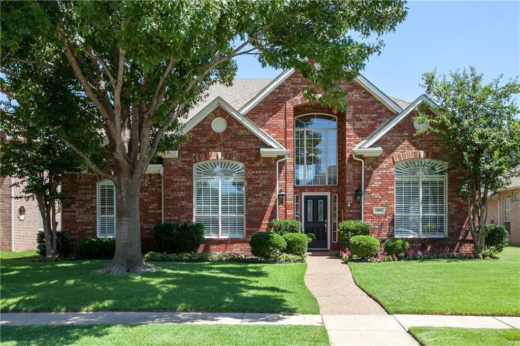 Sold Property | 304 Garden Grove Way Coppell, Texas 75019 0
