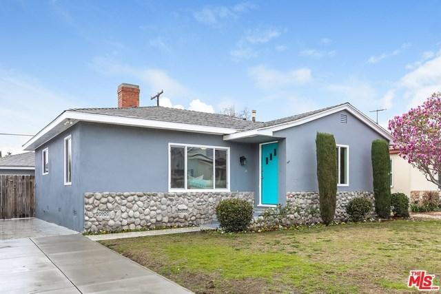Closed | 4833 BELOIT Avenue Culver City, CA 90230 0