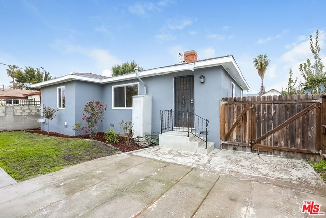 Closed | 4833 BELOIT Avenue Culver City, CA 90230 21