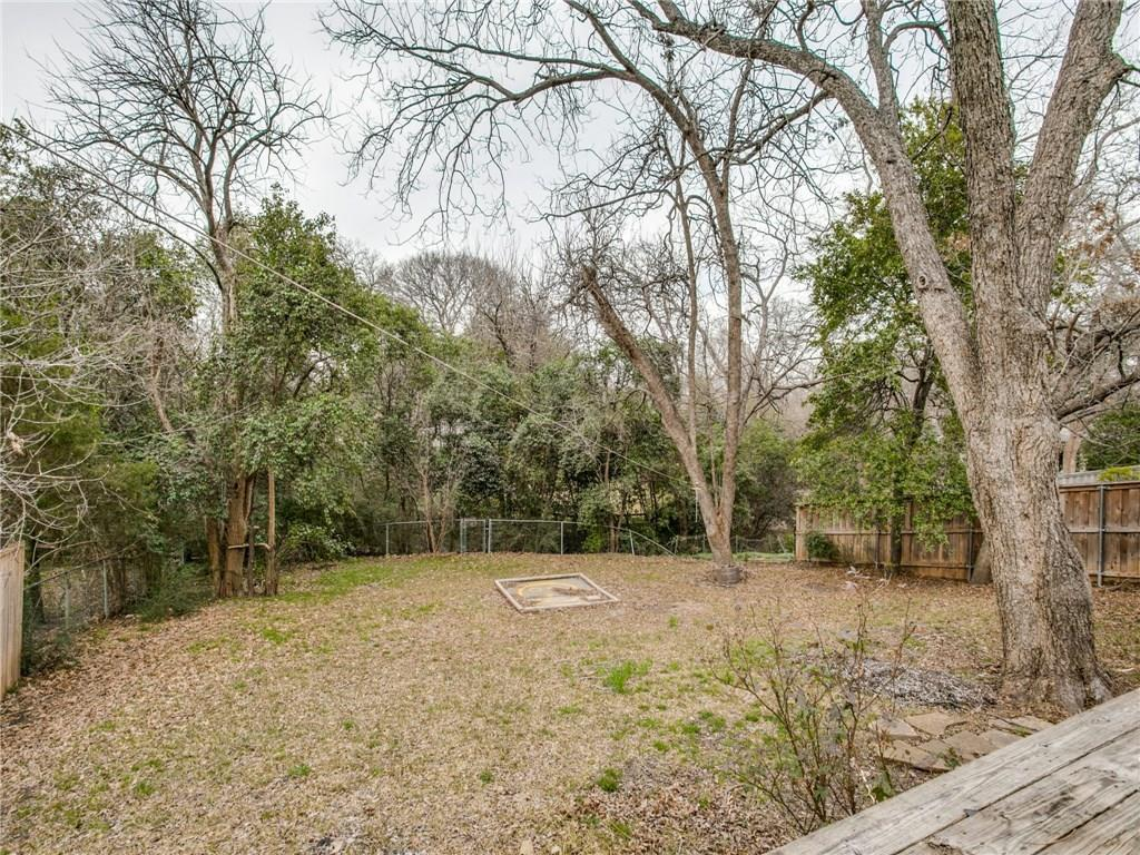 Sold Property | 6817 Blessing Drive Dallas, Texas 75214 10