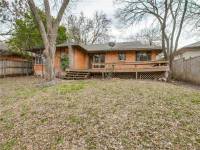 Sold Property | 6817 Blessing Drive Dallas, Texas 75214 11