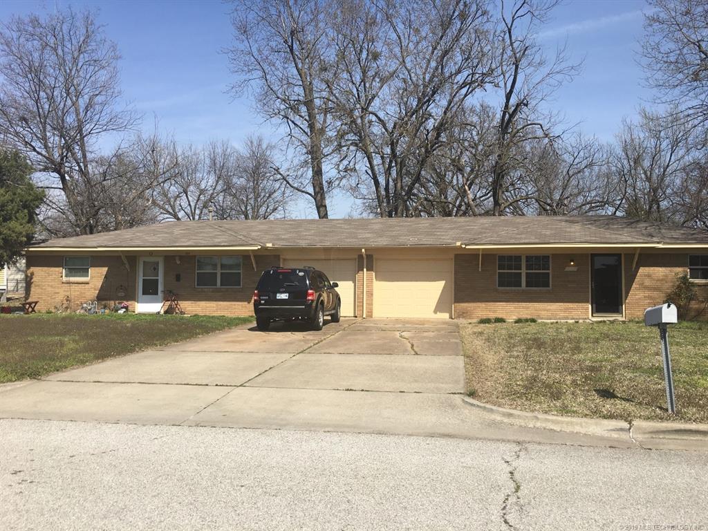 Off Market | 104 E Knoxville Street Broken Arrow, Oklahoma 74012 0