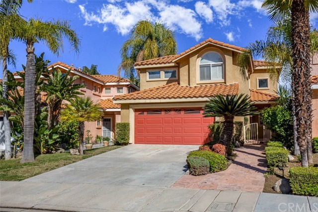 Closed | 15649 Ladera Vista Drive Chino Hills, CA 91709 1