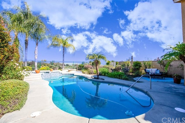 Closed | 15649 Ladera Vista Drive Chino Hills, CA 91709 25