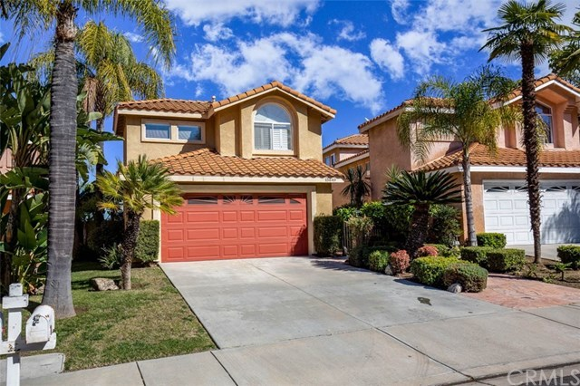 Closed | 15649 Ladera Vista Drive Chino Hills, CA 91709 29