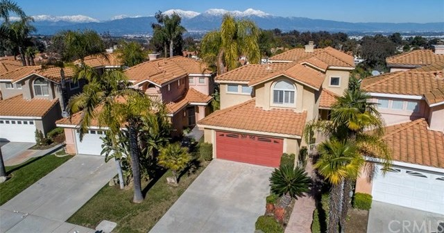 Closed | 15649 Ladera Vista Drive Chino Hills, CA 91709 31