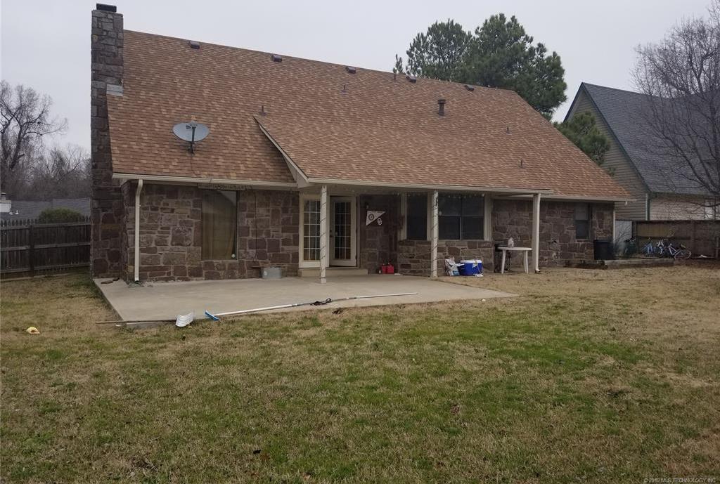 Off Market | 809 W Inglewood Street Broken Arrow, Oklahoma 74011 22