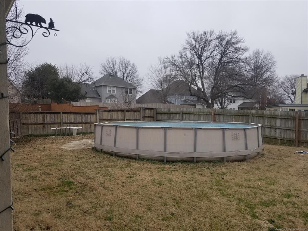 Off Market | 809 W Inglewood Street Broken Arrow, Oklahoma 74011 23
