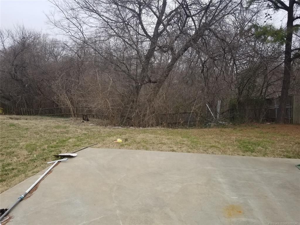 Off Market | 809 W Inglewood Street Broken Arrow, Oklahoma 74011 25