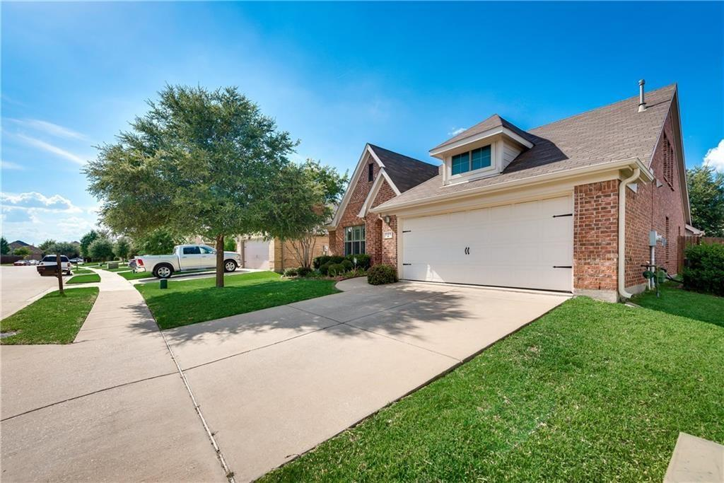 Leased | 1505 Nightingale Drive Aubrey, Texas 76227 2