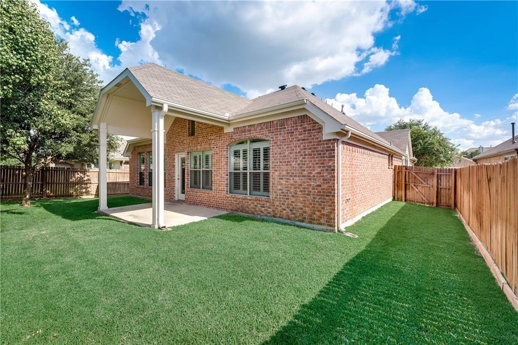 Leased | 1505 Nightingale Drive Aubrey, Texas 76227 3