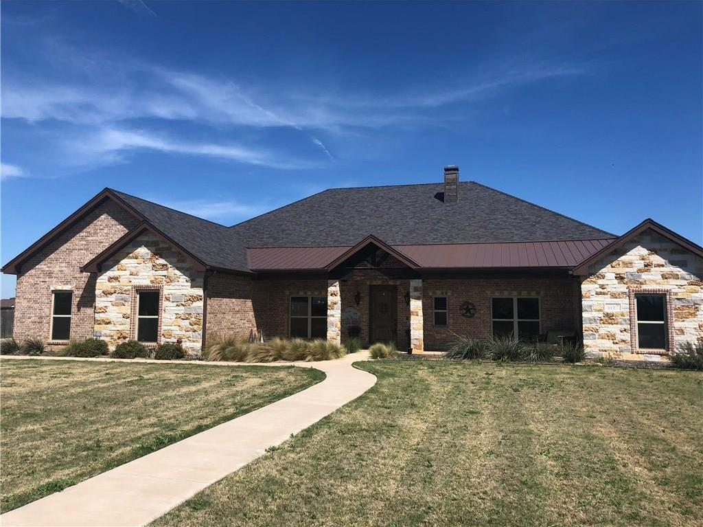 Sold Property   117 Cactus Rose Trail Abilene, Texas 79602 1
