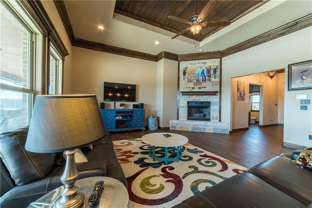 Sold Property   117 Cactus Rose Trail Abilene, Texas 79602 20