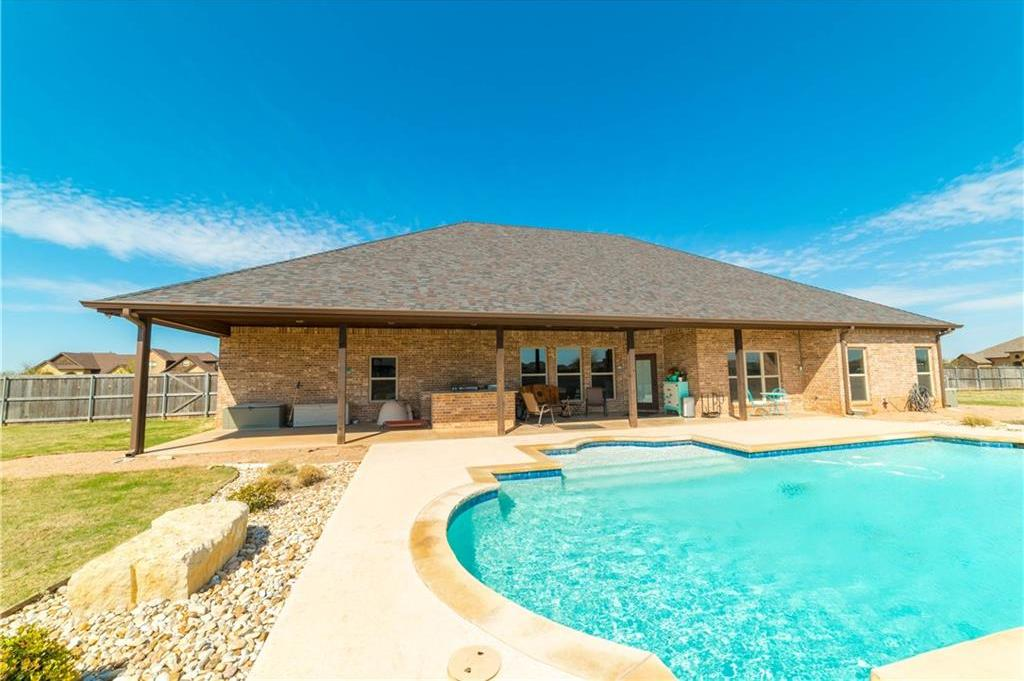 Sold Property | 117 Cactus Rose Trail Abilene, Texas 79602 31
