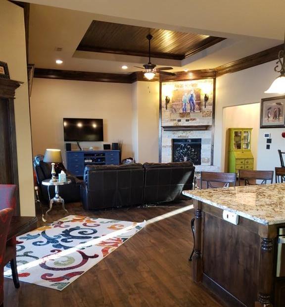 Sold Property   117 Cactus Rose Trail Abilene, Texas 79602 33