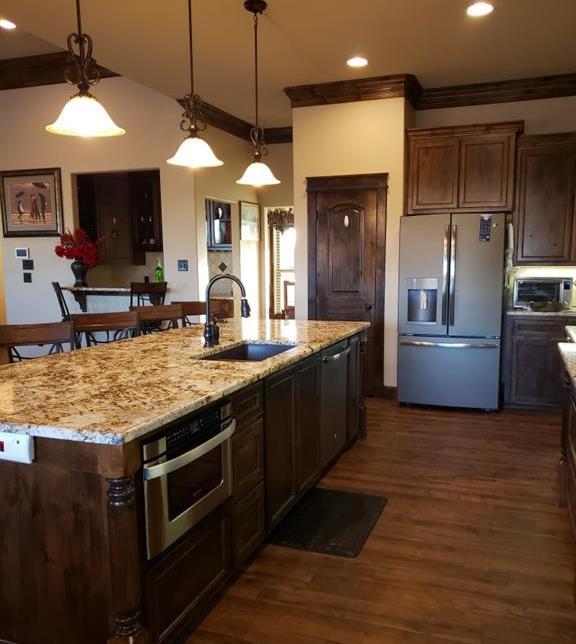 Sold Property   117 Cactus Rose Trail Abilene, Texas 79602 4