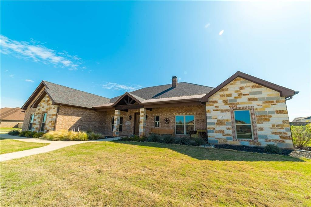 Sold Property | 117 Cactus Rose Trail Abilene, Texas 79602 6