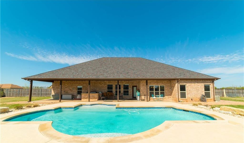 Sold Property | 117 Cactus Rose Trail Abilene, Texas 79602 7
