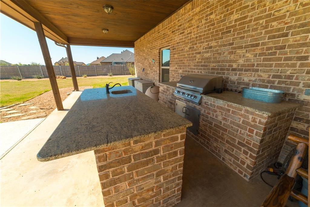 Sold Property | 117 Cactus Rose Trail Abilene, Texas 79602 8