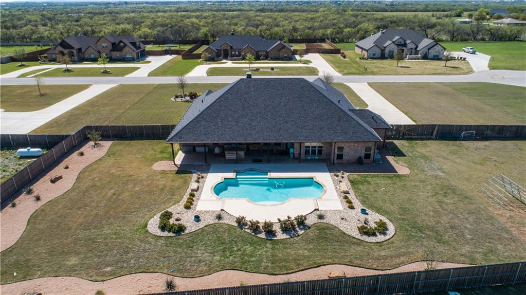 Sold Property   117 Cactus Rose Trail Abilene, Texas 79602 9