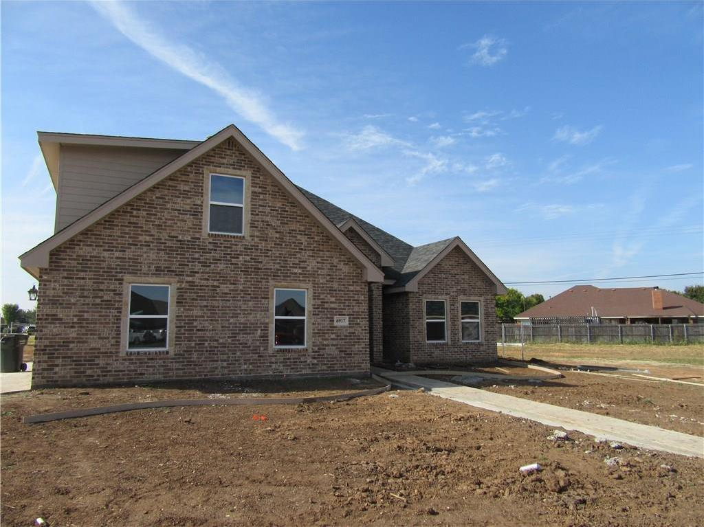 Sold Property | 6917 Tradition Drive Abilene, Texas 79606 1