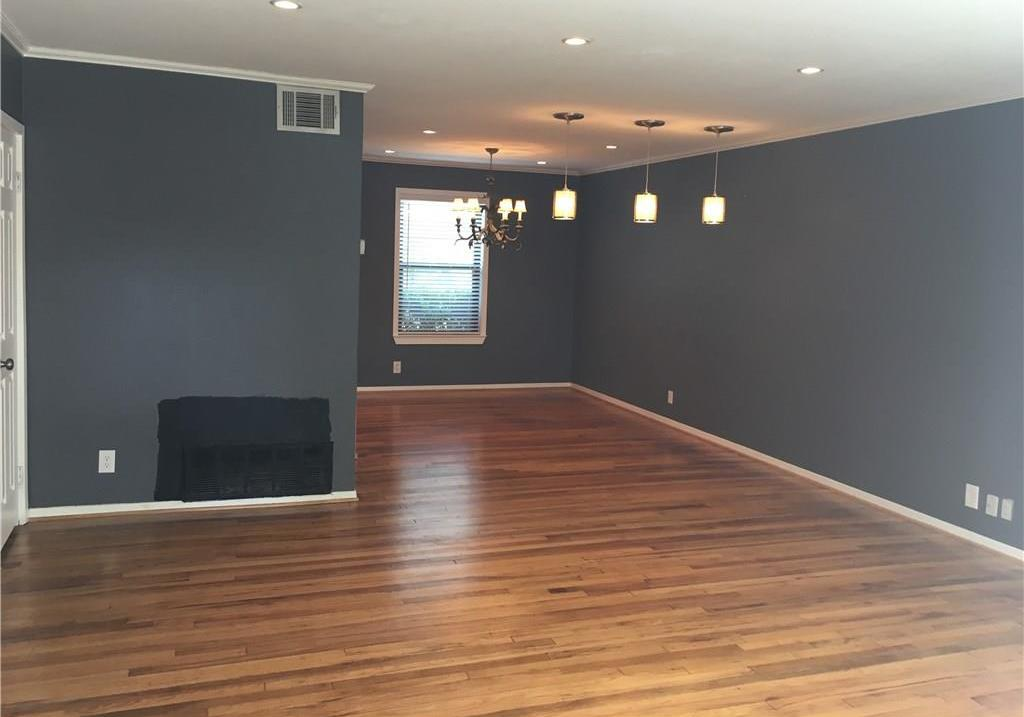 Leased | 4914 N Hall Street #A Dallas, Texas 75235 2