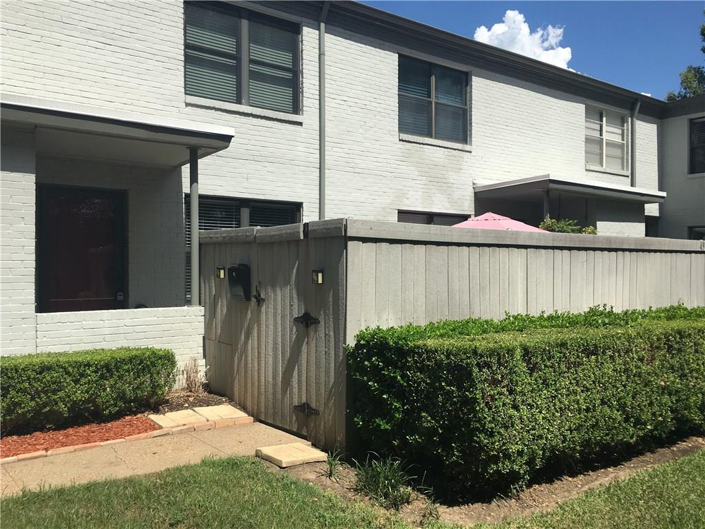 Leased | 4914 N Hall Street #A Dallas, Texas 75235 16