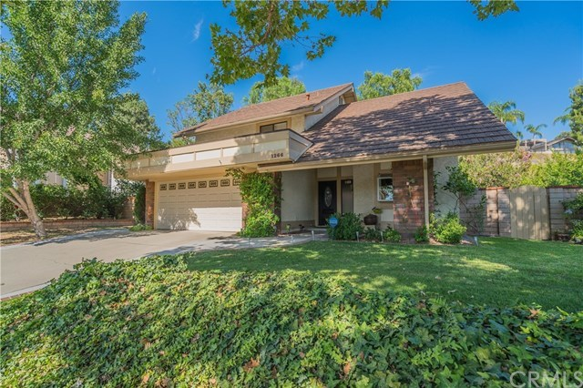 Active Under Contract | 1266 Paseo Los Gavilanes  San Dimas, CA 91773 0