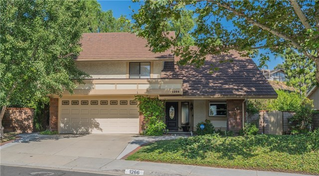 Active Under Contract | 1266 Paseo Los Gavilanes  San Dimas, CA 91773 1