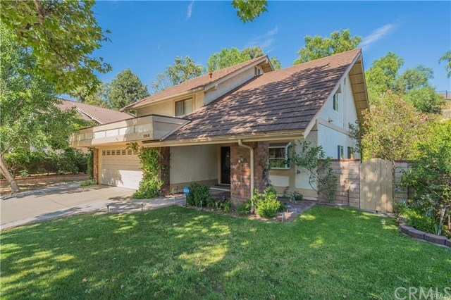 Active Under Contract | 1266 Paseo Los Gavilanes  San Dimas, CA 91773 2