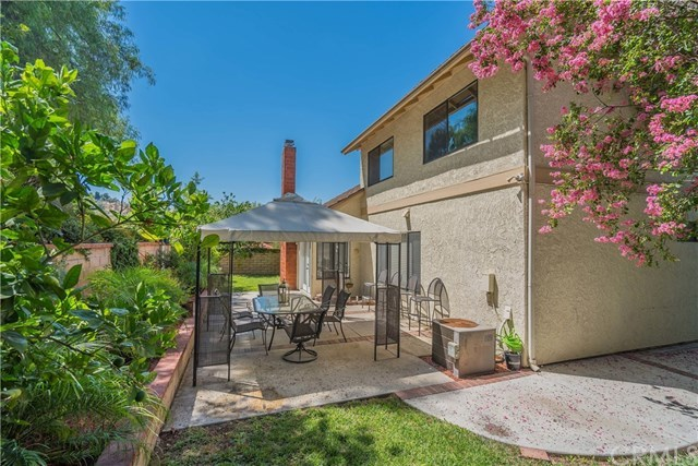 Active Under Contract | 1266 Paseo Los Gavilanes  San Dimas, CA 91773 26