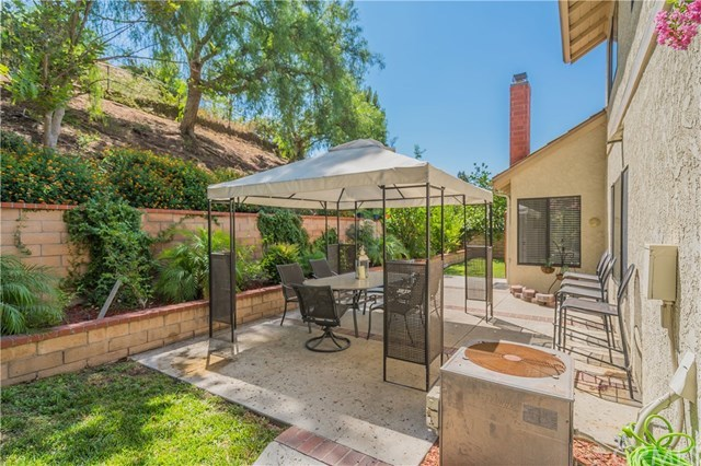 Active Under Contract | 1266 Paseo Los Gavilanes  San Dimas, CA 91773 27