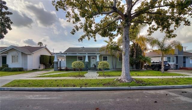 Closed | 6010 E Fairbrook Street Long Beach, CA 90815 2